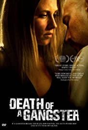 Death of a Gangster Poster