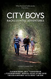Movie list 2017 free download City Boys: Backcountry Adventures [720x400]