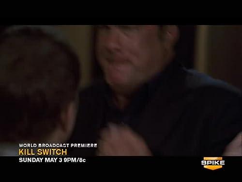Kill Switch -- TV Trailer