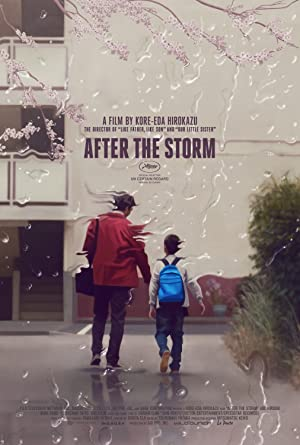 Permalink to Movie After the Storm (2016)