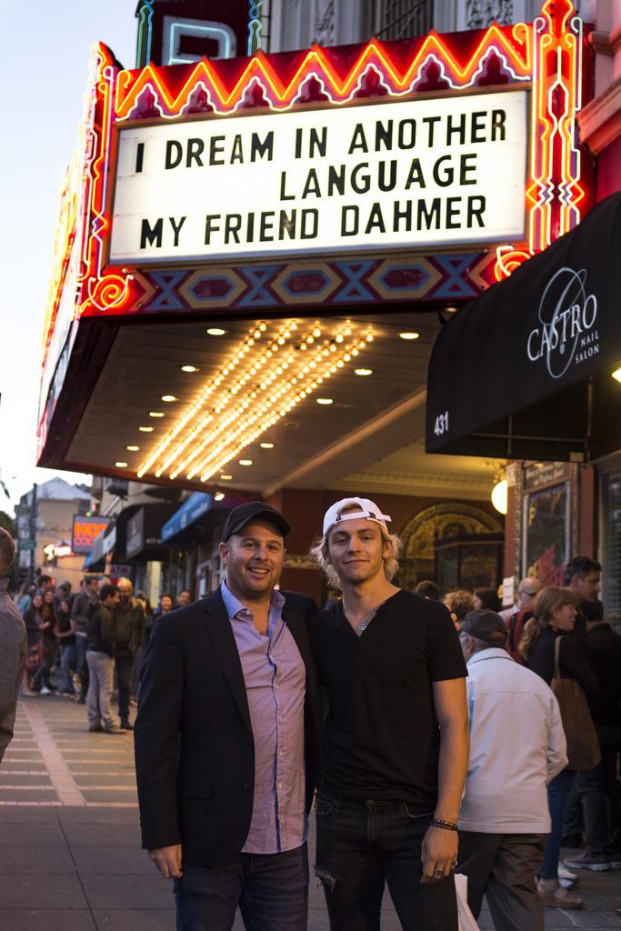 my friend dahmer full movie free
