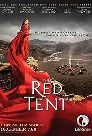Rebecca Ferguson in The Red Tent (2014)