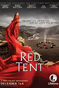 Primary photo for The Red Tent