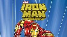 Origin of Iron Man: Part 1