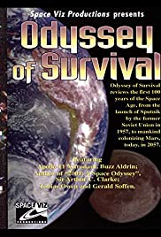 Odyssey of Survival Poster