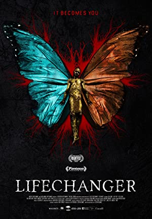 Lifechanger (2018) Full Movie HD