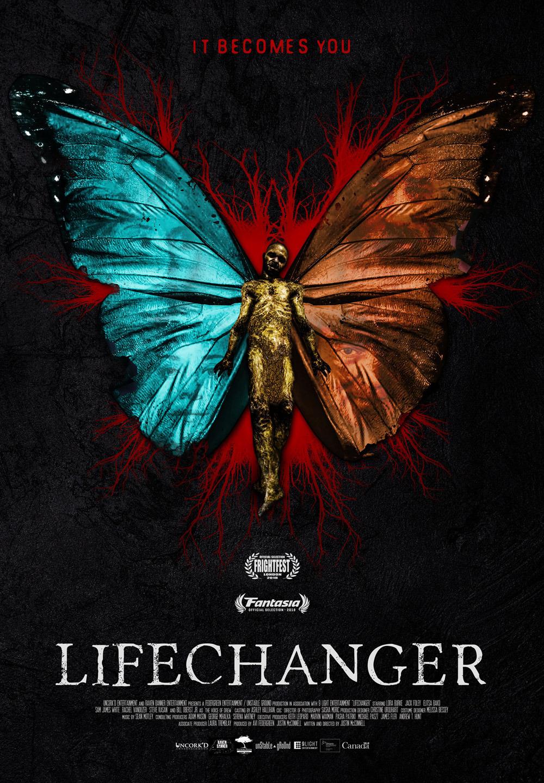 Lifechanger (2018) WEBRip 1080p