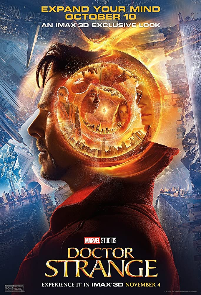 doctor strange torrent download rarbg