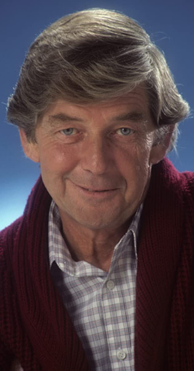 Ralph Waite The Waltons