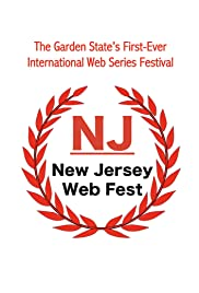 New Jersey WebFest, 1st Edition Poster