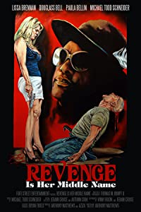 Best movie to watch in full hd Revenge Is Her Middle Name USA 2160p]