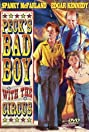 Peck's Bad Boy with the Circus (1938) Poster