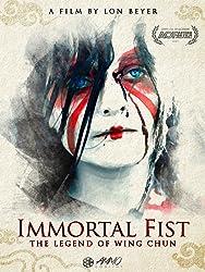 فيلم Immortal Fist: The Legend of Wing Chun مترجم
