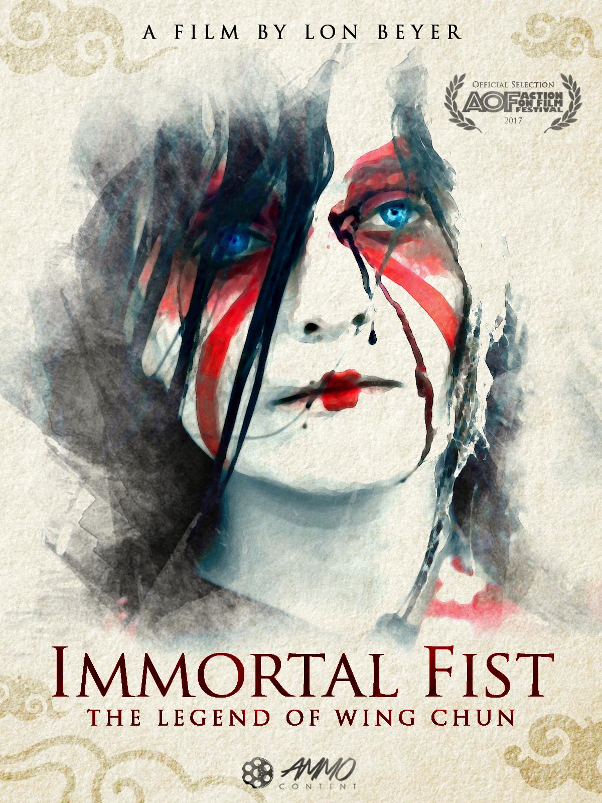 Immortal Fist