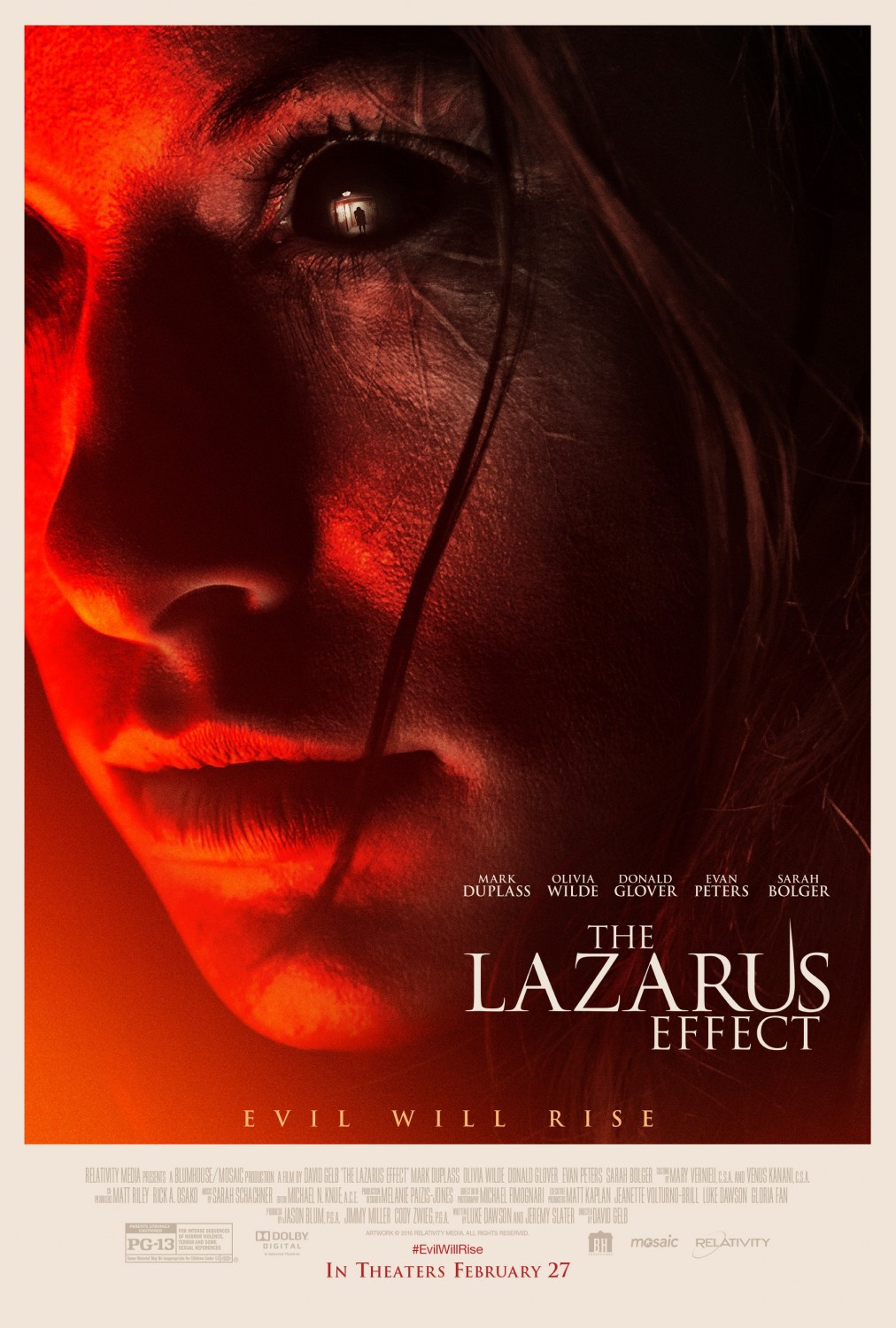 The Lazarus Effect (2015) Hindi Dubbed 720p BluRay ESubs 770MB Download
