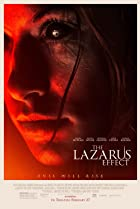 The Lazarus Effect (2015) Poster