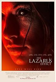 The Lazarus Effect (2015) filme kostenlos