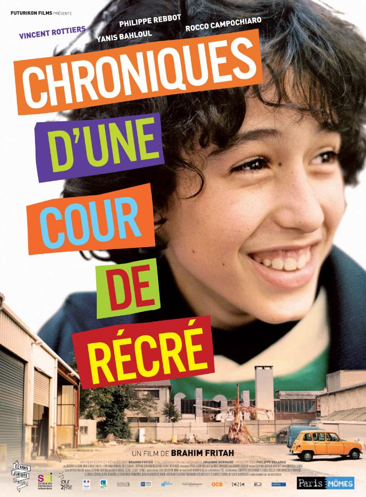 Chroniques D Une Cour De Recre 2012 Imdb