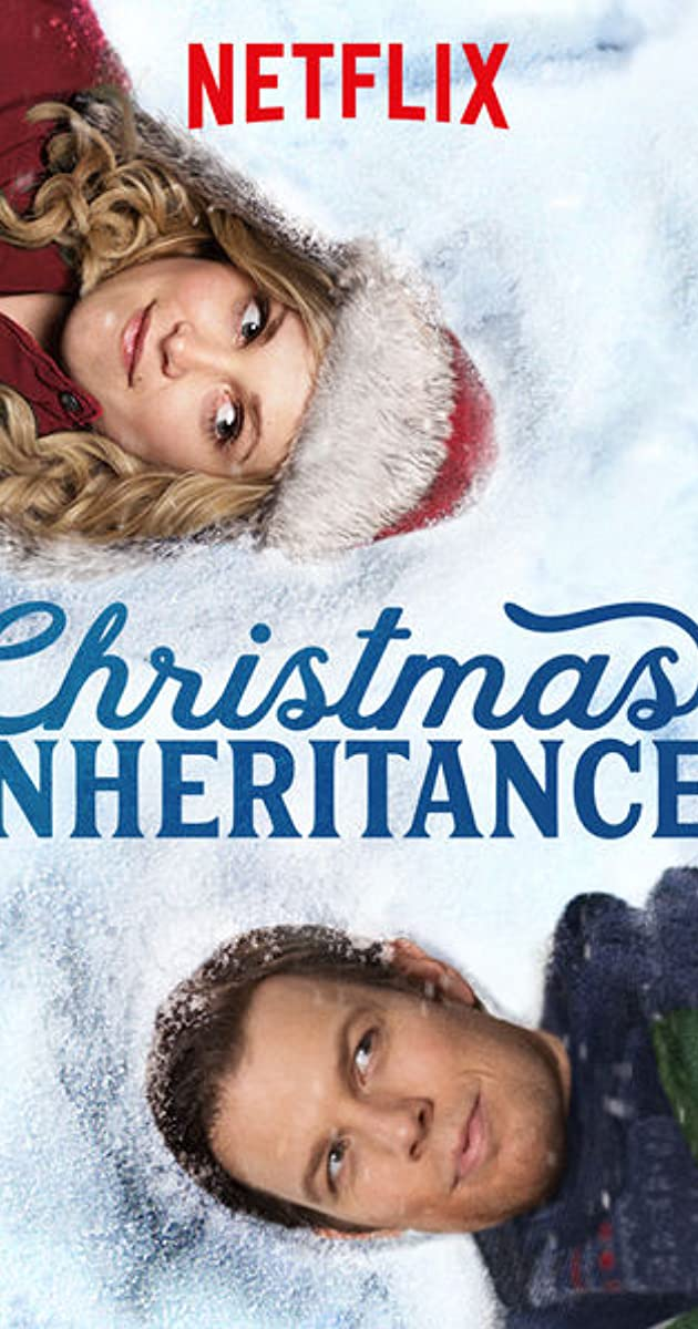 Christmas Inheritance (TV Movie 2017) - IMDb