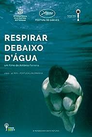 Alexandre Pinto in Respirar (Debaixo D'água) (2000)