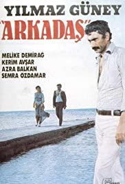 Arkadas (1974) Poster - Movie Forum, Cast, Reviews