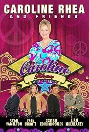 Caroline Rhea & Friends Poster