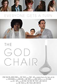 The God Chair Poster