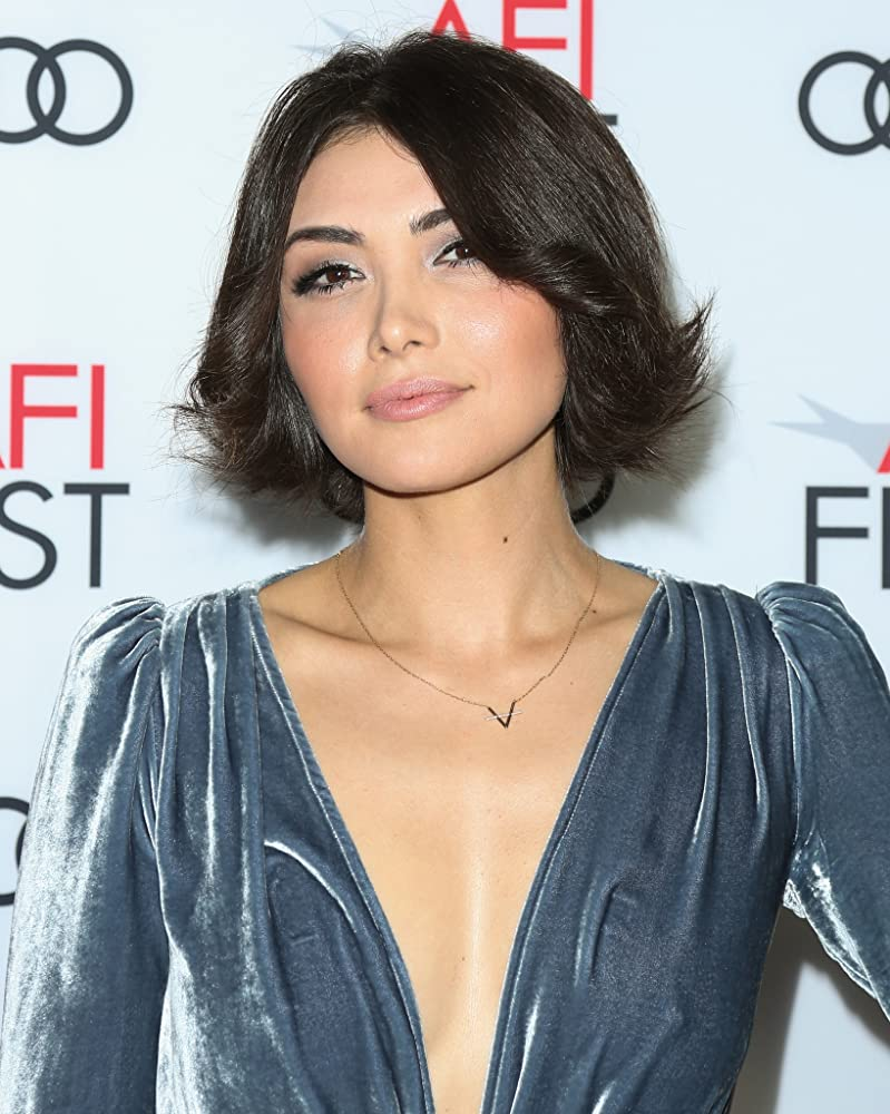 Pictures Daniella Pineda naked (29 photo), Twitter