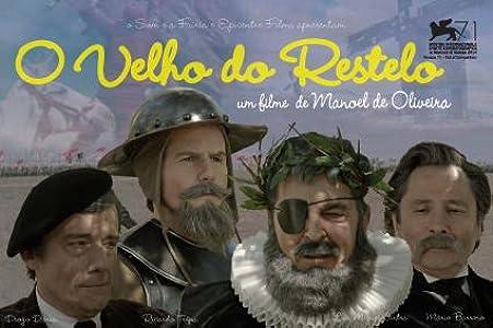 The watch tv movie O Velho do Restelo [1920x1600]