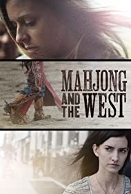 Alyssa Carpenter and Jannette Bloom in Mahjong and the West (2014)