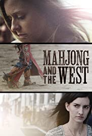Mahjong and the West Poster