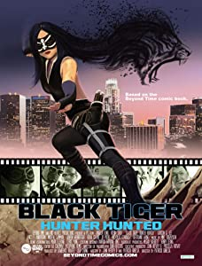 Movie preview download Black Tiger: Hunter Hunted by Asun Mawardi [720px]