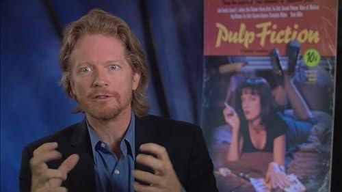 """""""Eric Stoltz on the Pulp Fiction Script"""""""