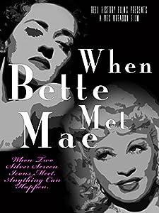 Watch fullmovie When Bette Met Mae USA [Avi]