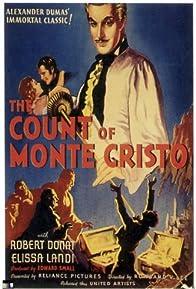 Primary photo for The Count of Monte Cristo
