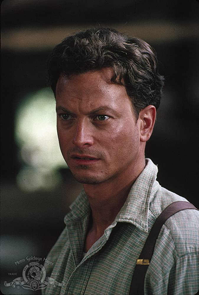 Gary Sinise in Of Mice and Men 1992