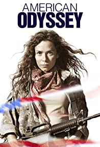 Primary photo for American Odyssey