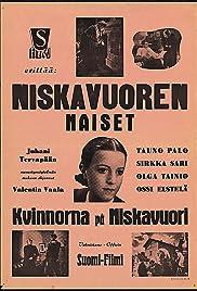 Women of Niskavuori Poster