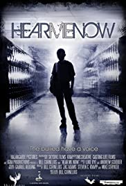 Hear Me Now Poster