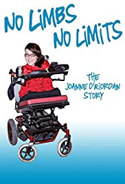 No Limbs No Limits Poster
