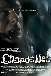 Chandelier Poster