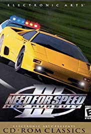 Need for Speed 3: In Hot Pursuit(1998) Poster - Movie Forum, Cast, Reviews