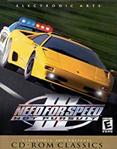 Need for Speed 3: In Hot Pursuit 720p torrent