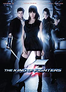 Download hindi movie The King of Fighters