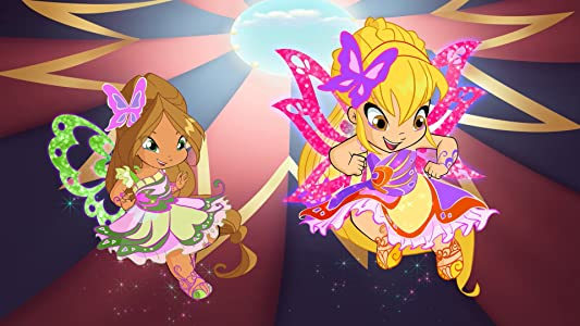 Baby Winx full movie free download