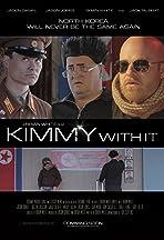 Kimmy with It
