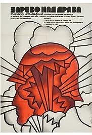 Zarevo nad Drava Poster