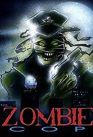Download Zombie Cop (1991) Movie