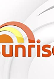 Sunrise Poster - TV Show Forum, Cast, Reviews