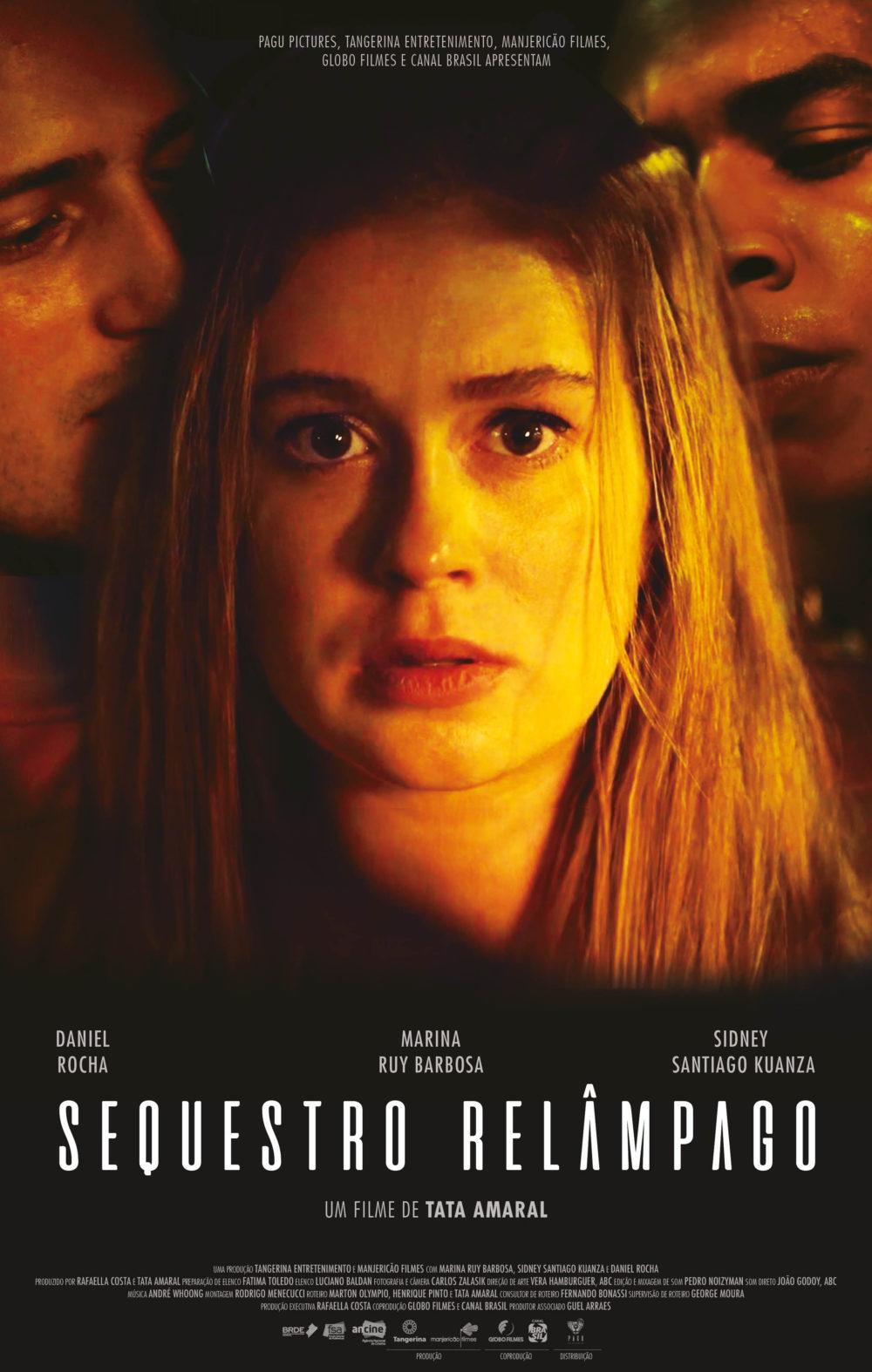 Sequestro Relâmpago [Nac] – IMDB 4.9